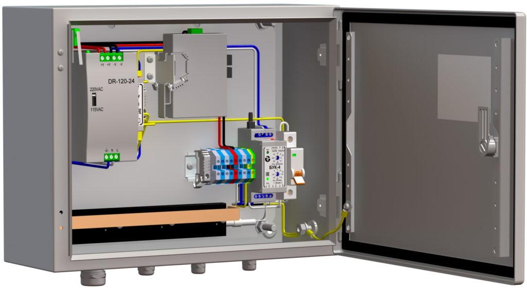 Термошкаф для оборудования связи своими руками 43